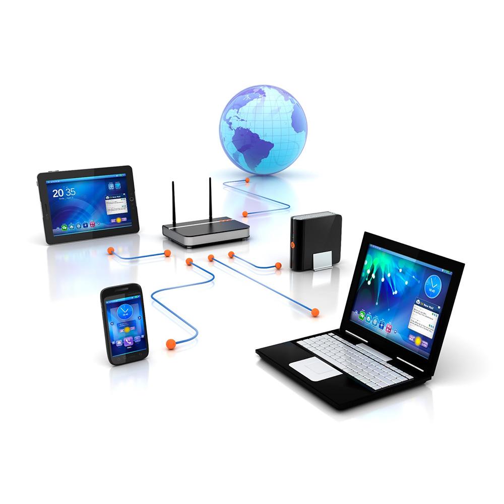 Dezvoltare de software cu integrare hardware